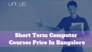 Short Term Computer Courses Price In Bangalore